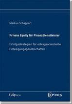 Private Equity für Finanzdienstleister
