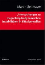 Untersuchungen zu magnetohydrodynamischen Instabilitäten in Flüssigmetallen