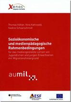 Sozioökonomische und medienpädagogische Rahmenbedingungen