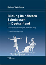Bildung im höheren Schulwesen in Deutschland