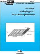 17: Schwingchopper zur Infrarot-Strahlungsmodulation