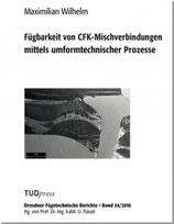 Fügbarkeit von CFK-Mischverbindungen mittels umformtechnischer Prozesse