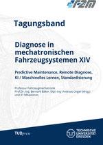 Diagnose in mechatronischen Fahrzeugsystemen XIV