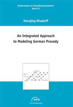25: An Integrated Approach to Modelling German Prosody