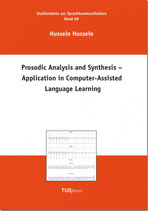 69: Prosodic Analysis and Synthesis – Application in Computer-Assisted Language Learning