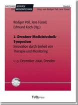 2. Dresdner Medizintechnik-Symposium