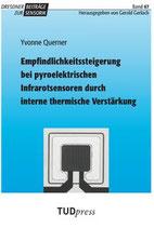 47: Empfindlichkeitssteigerung bei pyroelektrischen Infrarotsensoren durch interne thermische Verstärkung