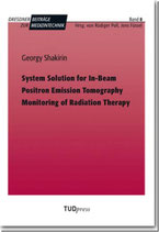 System Solution for In-Beam Positron Emission Tomography