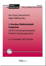 3. Dresdner Medizintechnik-Symposium
