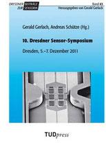 43: 10. Dresdner Sensor-Symposium