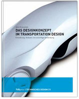 Das Designkonzept im Transportation Design
