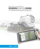 ENTWERFEN ENTWICKELN ERLEBEN in Produktentwicklung und Design 2021