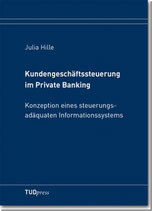 Kundengeschäftssteuerung im Private Banking