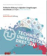 Politische Bildung in digitalen Umgebungen
