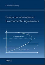 Essays on International Environmental Agreements