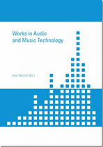Works in Audio and Music Technology