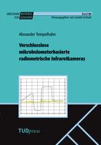 65: Verschlusslose mikrobolometerbasierte radiometrische Infrarotkameras