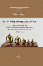 62: Historische phonetische Geräte
