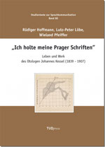 """80: """"Ich holte meine Prager Schriften"""""""