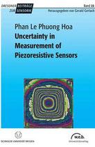23: Uncertainty in Measurement of Piezoresistive Sensors
