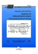 14: Akustische und elektromechanische Systeme