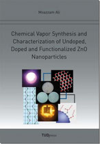 Chemical Vapor Synthesis...