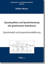 48: Sprachsynthese und Spracherkennung mit gemeinsamen Datenbasen