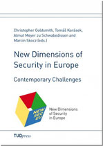 New Dimensions of Security in Europe