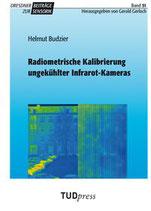 51: Radiometrische Kalibrierung ungekühlter Infrarot-Kameras