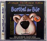 Barthel der Bär (Hörspiel-CD)