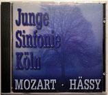Mozart - Hässy (CD)