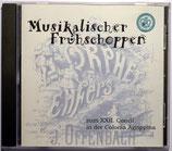Musikalischer Frühschoppen (CD)
