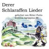 Derer Schlaraffenlieder (CD)