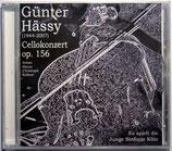 G. Hässy - Cellokonzert, op.156 (CD)
