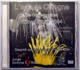 L´eau de Cologne (CD)