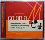 Colonia ab urbe condita! (CD)