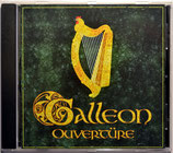 Galleon Ouvertüre (CD)