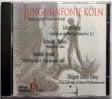 Benefizkonzert zum 11.9.2001 (CD)