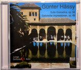 Suite Granadina (CD)