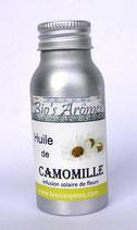 Huile de Camomille