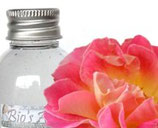 Eau florale de rose bio