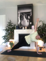 Yoga live Classes / Monats Abo