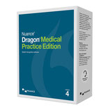 Dragon Medical Practice Edition 4 Française