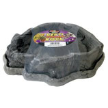 Zoo Med Combo Repti Rock Food/ Water Dish