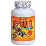 Vitamines pour reptiles sans D3
