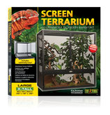 Kit screen terrarium Exo Terra 90X45X90cm