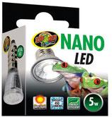 Zoo Med Nano Led daylight 5W.