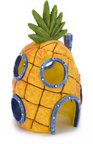 Bob l'éponge - Maison ananas