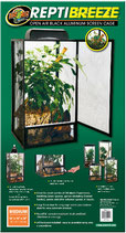 Zoo Med kit pour caméléons medium (40x40x76cm)