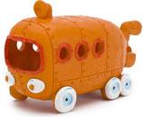 Bob l'éponge - Bus (12,5x7x5cm)